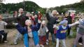 かかし祭り2019(宮地岳かかしの里かかし祭り2019)